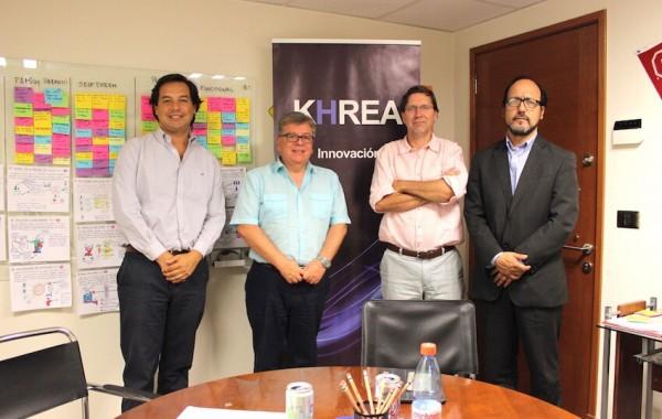 Khrea ayuda a innovar a HFR